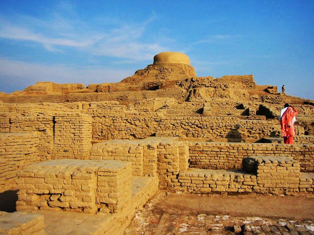 Ancient Civilizations In Pakistan Pakistan Tours Guide