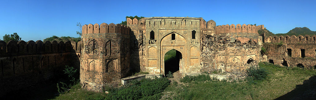 Attock_Fort_-_Optographer