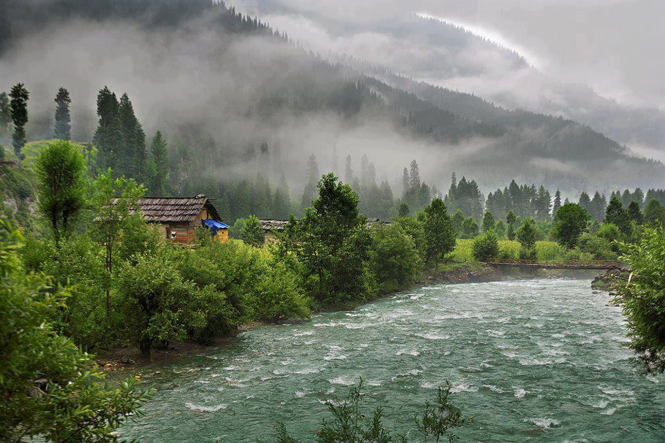 Beautiful-Neelum-Valley