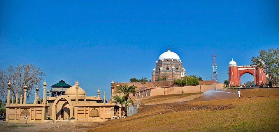 Places To Visit In Multan Pakistan Tours Guide