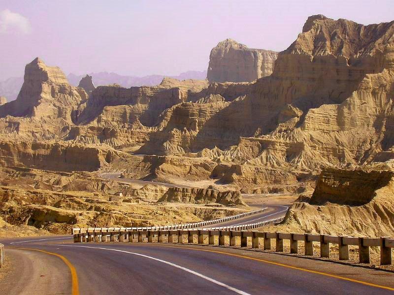 Buzi Pass