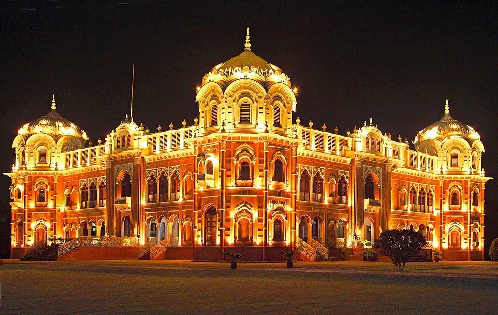 Darbar Hall Bahawalpur