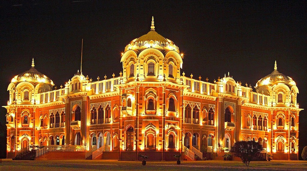 Places To Visit In Bahawalpur Pakistan Tours Guide