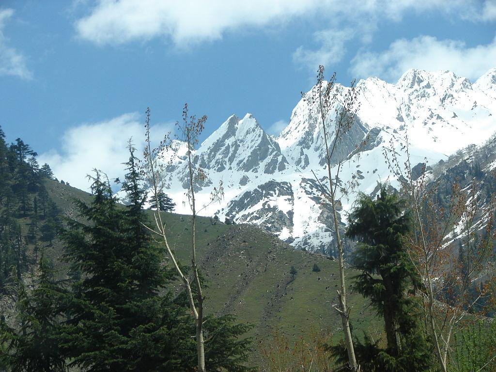 Ghabral, Swat Valley