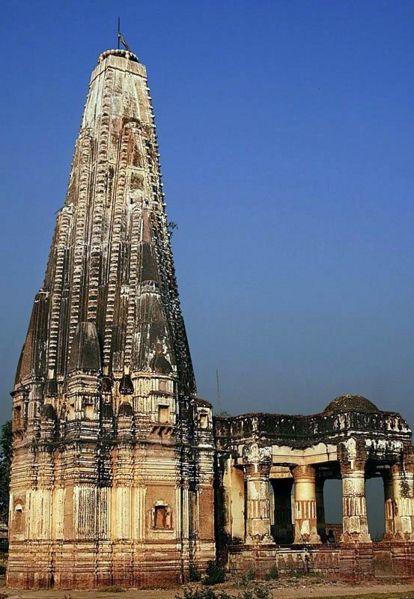 Shawala Teja Singh Hindu temple