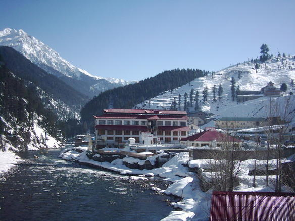 Kalam Valley