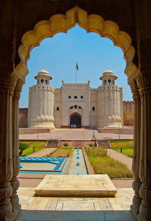 Lahore_Fort