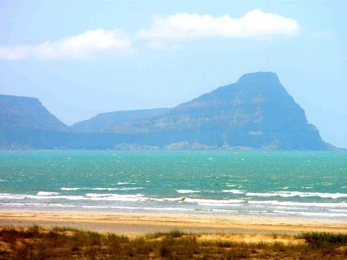 Ormara Beach1
