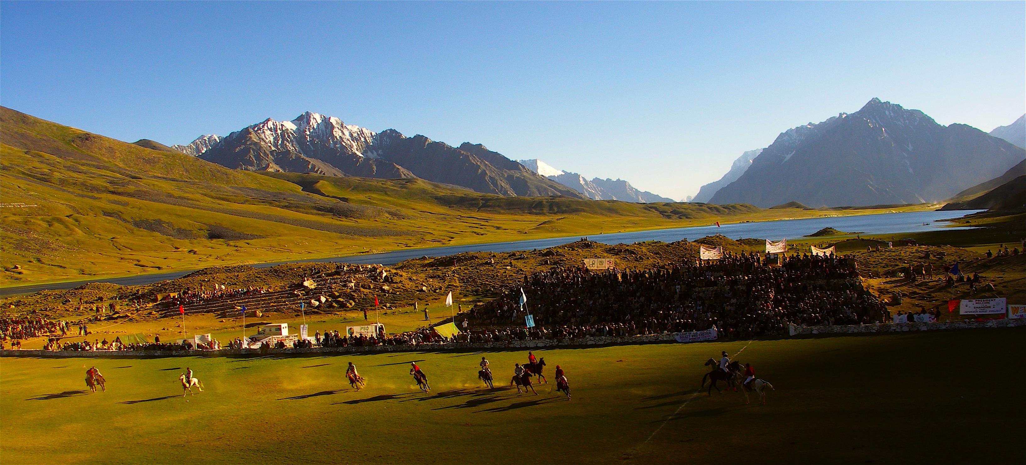 Shandur-Polo-Festival