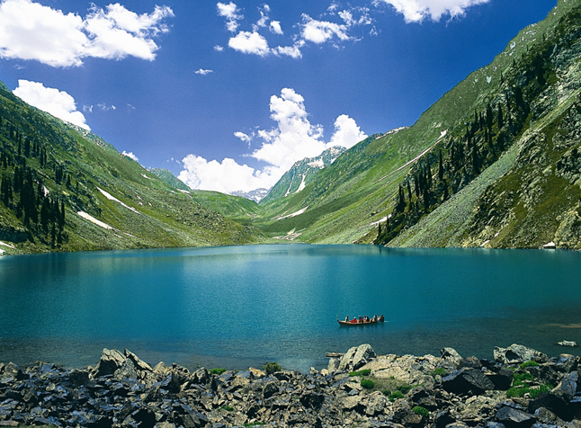 Swat-Kundol-Lake-Swat-Valley