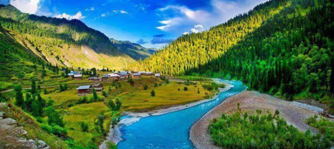 Neelum Valley Paradise On Earth