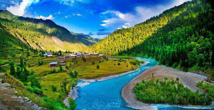 Image result for neelum valley