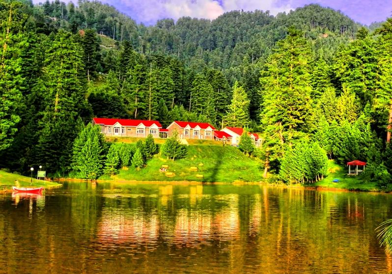 Banjosa-Lake