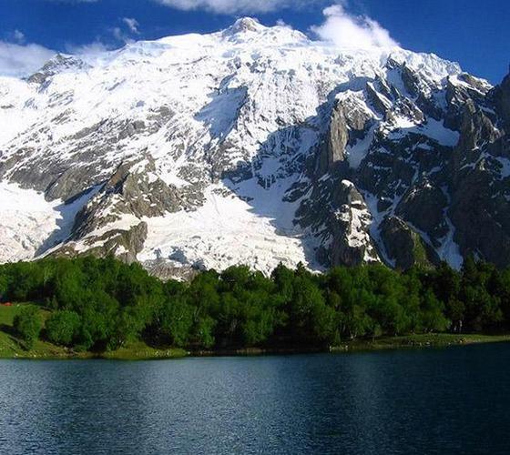 Central Karakoram National Park 3