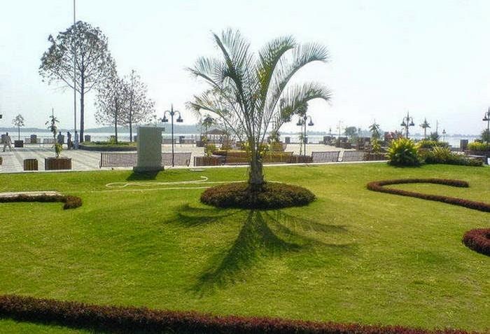 Chattar Bagh (Park)