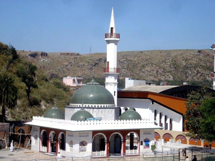 Choa Saidan Shah