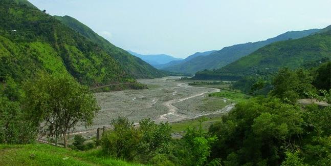Deva Vatala National Park