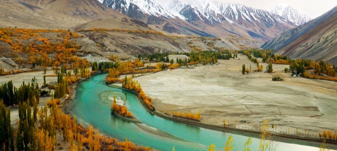 Top 10 Astonishing Pictures from Pakistan