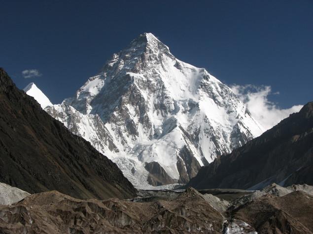 K2 in Pakistan (6)