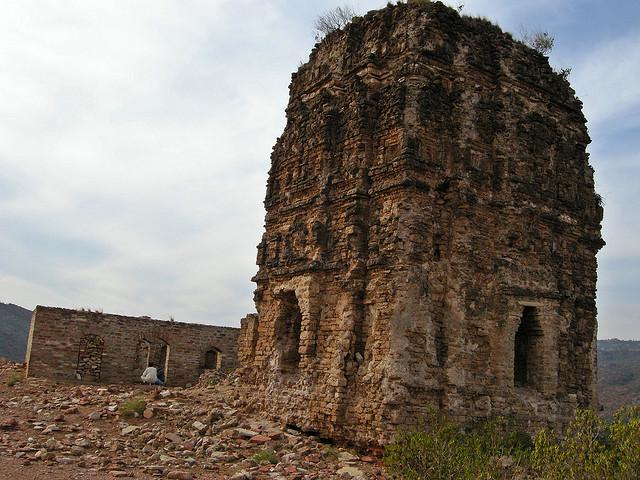 Nandana Fort