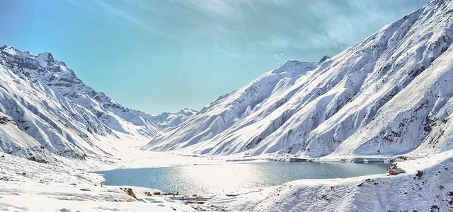 Saif ul Malook Lake Trek Guide