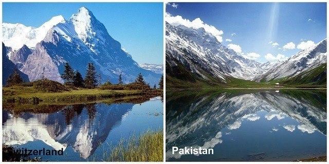 Saif-ul-Mulk Lake, Kaghan Valley