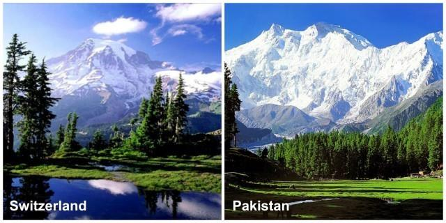 The killer mountain of Pakistan, Nanga Parbat