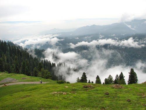 Toli Pir National Park