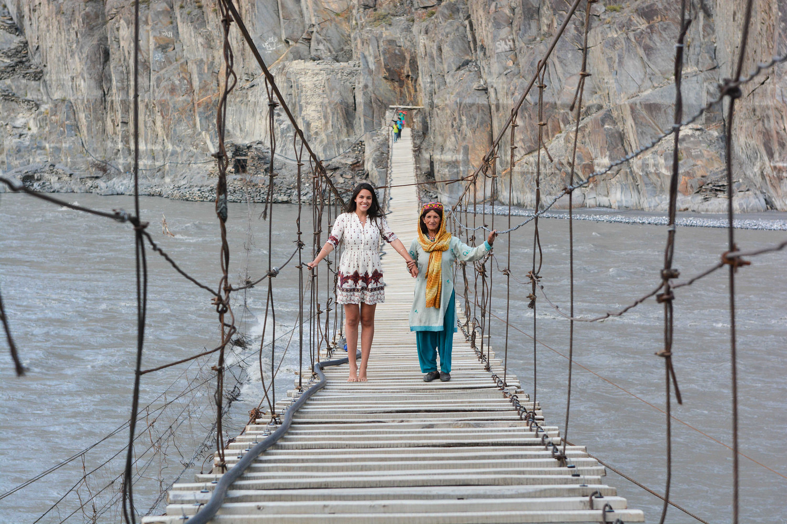 foreign tourist in pakistan6 - Copy