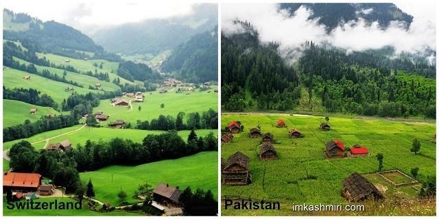 Neelum Valley, Azad Kashmir