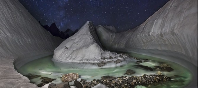 10 Beautiful Photos Of K2 That Will Blow Your Mind!
