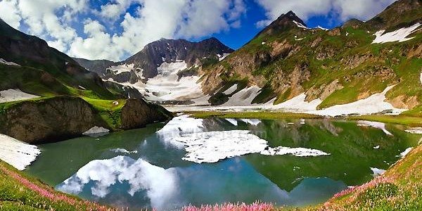 MOST BEAUTIFUL PLACES IN AZAD KASHMIR