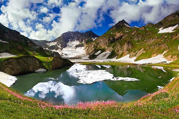 Gattian Lake