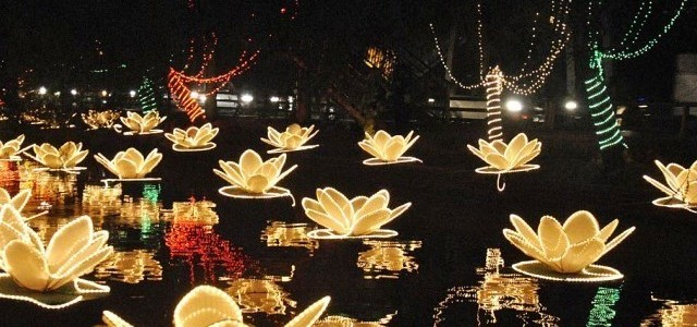 14 Beautiful Things You See When Lahore Twinkles With The Colors Of Pakistan