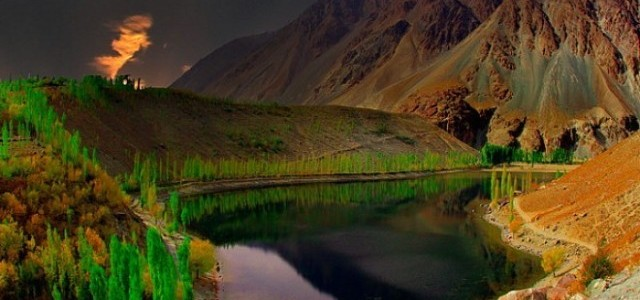 10 Stunning Pictures of  Gilgit Baltistan