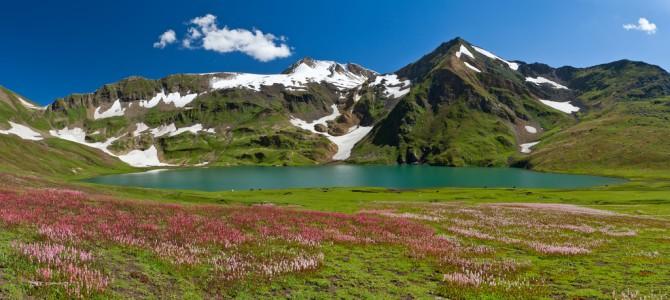 Dudipat Lake Trek