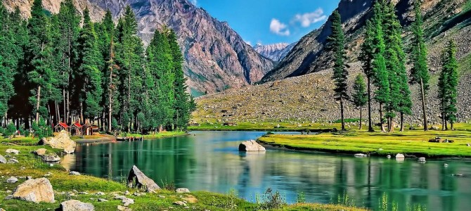 Mahodand Lake Travel Guide