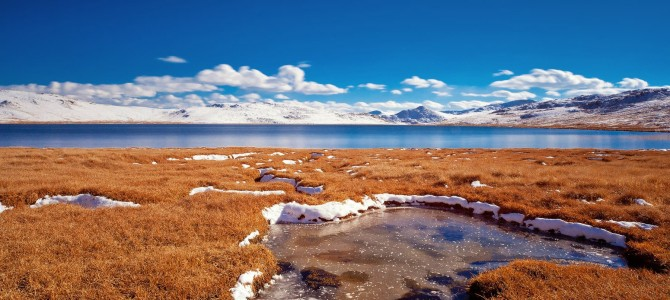 Sheosar Lake Trek Guide