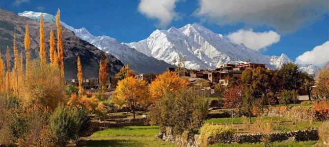 Top 10 Tourist destinations in Pakistan