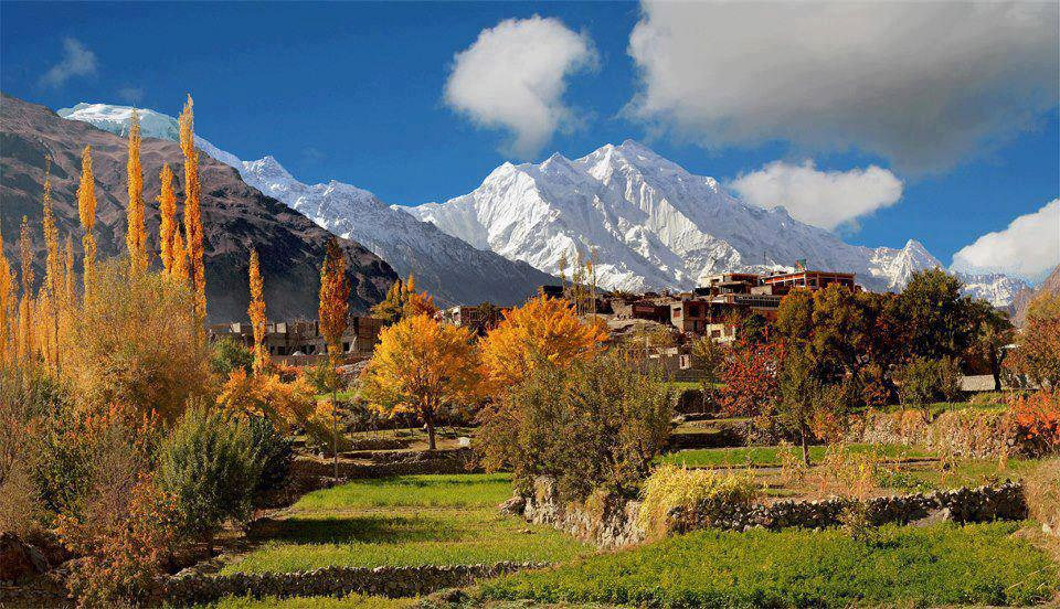 Tour to Gilgit, Skardu, Hunza Valley