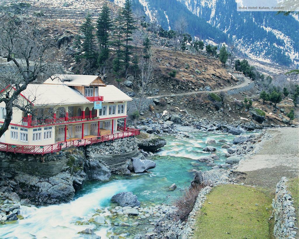 Mahodand Lake Travel Guide Pakistan Tours Guide