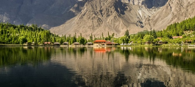 Pakistani Photographer Zaeem Siddiq wins first place in Wiki Loves Earth contest 2015