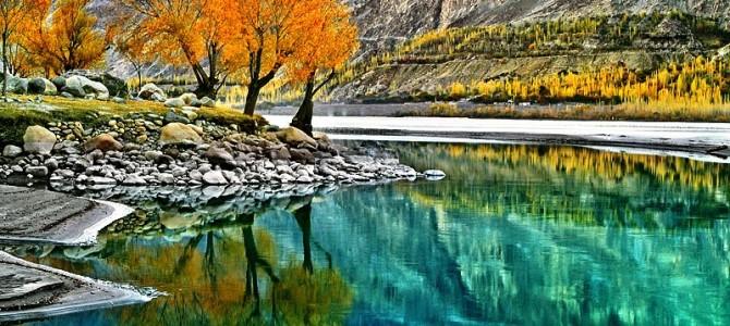Satpara Lake Travel Guide