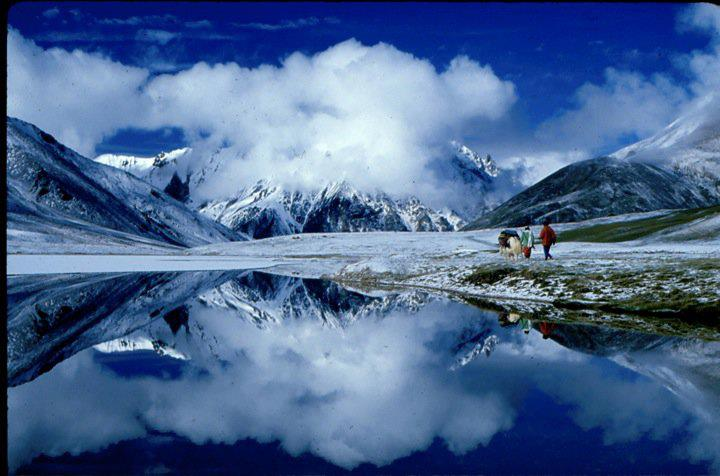 15 Days Trek to Shimshal Pass