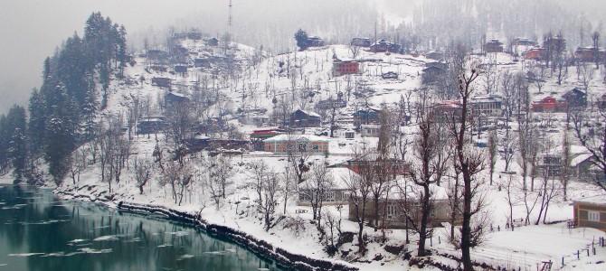 3 Days Tour to Neelum Valley Kashmir
