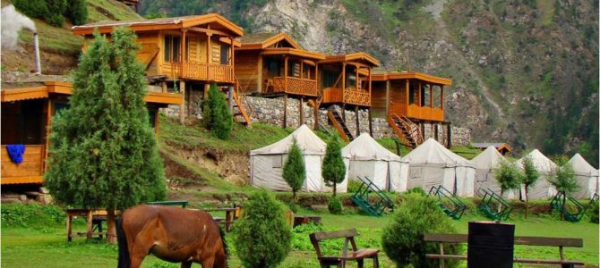 Top 10 Pakistani tourist spots you must visit in 2016
