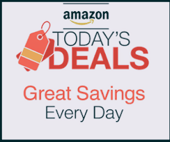Amazon Today Deals