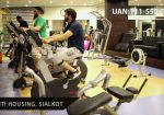 Gym & Fitness Center (Citi Housing Sialkot)