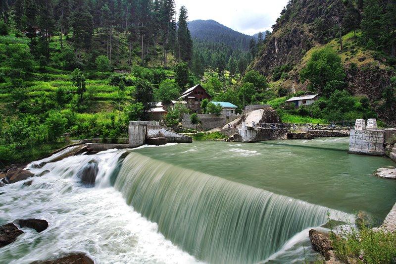Kundal Shahi Neelum Valley Azad Kashmir