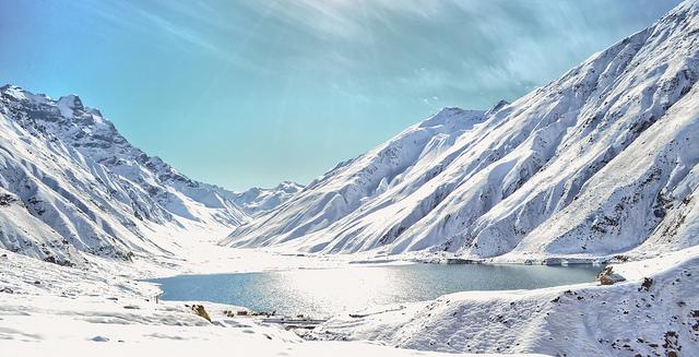 Saif-Ul-Malook-Frozen-Snow